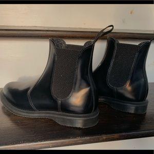 Dr. Martens Shoes - Dr.Martens all black Chelsea boots
